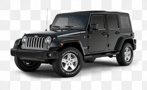 JEEP CAR - Jeep Wrangler JK Unlimited Chrysler Car Sport Utility Vehicle PNG