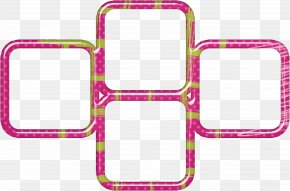 Cartoon Painted Border,Purple Photo Frame - Picture Frame Drawing Cartoon PNG