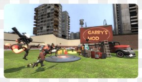 Mod - Garry's Mod Grand Theft Auto V Trouble In Terrorist Town Roblox PNG