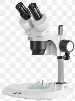 Microscope - Stereo Microscope Optical Microscope Optics Light PNG