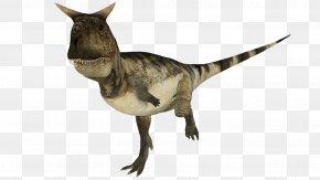 Animals - Zoo Tycoon 2 Carnotaurus Velociraptor Triceratops Deinonychus PNG