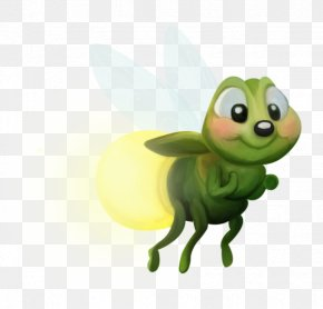 A Bug - Bee Butterfly Illustration PNG