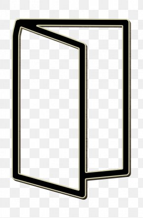 Rectangle Picture Frame - Building Icon Construction Icon Contructor Icon PNG
