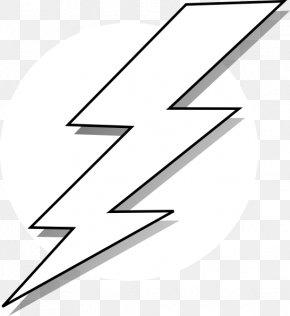 Graphic Lightning Bolt - Lightning Free Content Stock.xchng Clip Art PNG
