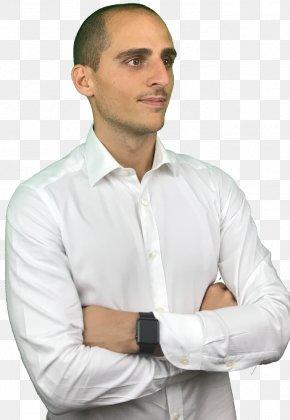 Dress Shirt - Dress Shirt T-shirt Collar Suit Sleeve PNG