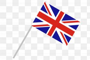 Flags - Flag Of Great Britain Flag Of The United Kingdom Jack PNG