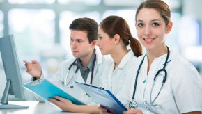 Doctors And Nurses - Medicine Student Medical School Study Skills Medical Education PNG