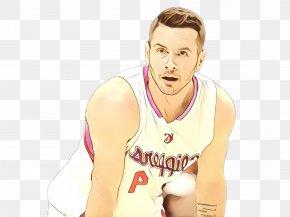Ball Game Joint - Basketball Player Basketball Cartoon Team Sport Muscle PNG