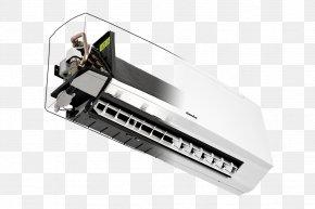 Shop Flyer - Fan Coil Unit Air Door Berogailu Heating System Air Handler PNG