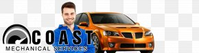 Car - Coast Mechanical Services And Trailers Car Automobile Repair Shop Transport Motor Vehicle PNG