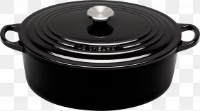 Cooking Pan Image - Cooking Cookware And Bakeware Slow Cooker Cast Iron Casserole PNG