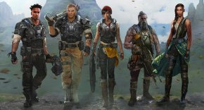 Gears Of War - Gears Of War 4 Gears Of War 3 Gears Of War 2 Gears Of War: Ultimate Edition Video Game PNG
