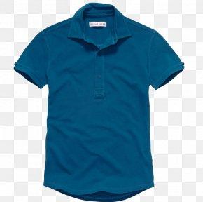 Polo Shirt Clipart - T-shirt Polo Shirt Ralph Lauren Corporation PNG