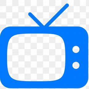 Retro Icon - Video Television Show Clip Art PNG