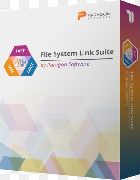 Linux - Paragon Software Group Apple File System Computer Software PNG