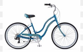 Spring Forward - Cruiser Bicycle City Bicycle Bicycle Derailleurs Single-speed Bicycle PNG