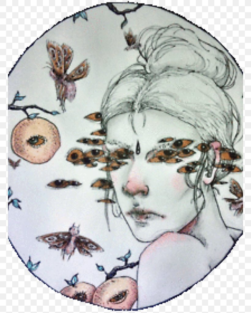 Desktop Wallpaper Lock Screen Art Nose Wallpaper Png