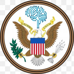 United States - Great Seal Of The United States National Emblem National Symbol PNG