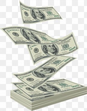Money Dollars Image - Money Clip Art PNG