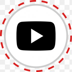 Share Icon Youtube - Social Media Logo Business Empresa PNG