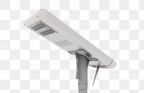 Streetlight - Lighting Solar Street Light LED Street Light PNG