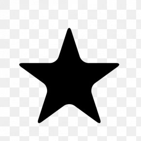 Three-dimensional Five-pointed Star - Star Polygons In Art And Culture Blue Star Line Five-pointed Star PNG