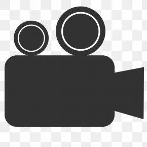 Camera Logo - Video Cameras Photographic Film Logo PNG