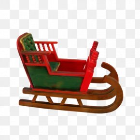 Santa Claus - Santa Claus Christmas Day Arrenslee New Year Chair PNG