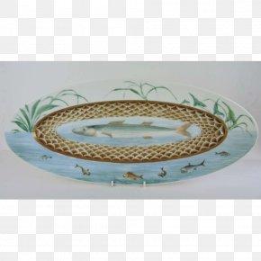 Hand Painted - Tableware Platter Ceramic Plate Porcelain PNG