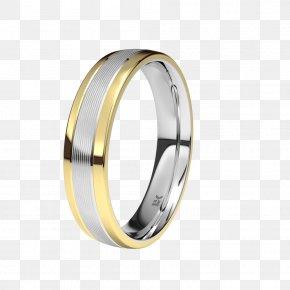 Wedding Ring - Wedding Ring Gold Białe Złoto Carat Brilliant PNG