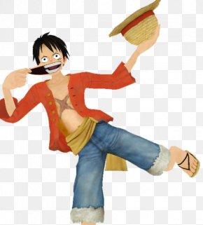 One Piece - Monkey D. Luffy Nami Shanks Timeskip One Piece PNG
