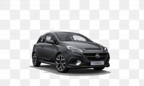 Opel Corsa - Opel Corsa Vauxhall Motors Car Opel Adam PNG