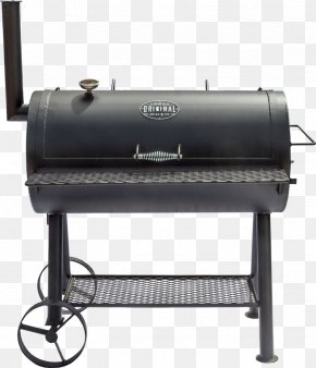 Barbecue - Pit Barbecue BBQ Smoker Smoking Grilling PNG