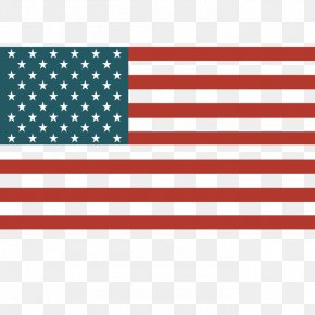 Art American Flag - Flag Of The United States National Flag PNG