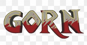 Visceral - Gorn Logo State Of Decay 2 PC Game PNG