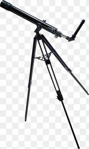 Binocular - Small Telescope Binoculars Optics Clip Art PNG