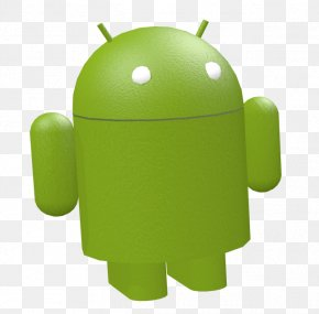 Robot - Samsung Galaxy Note 10.1 Blue Robot Android PNG