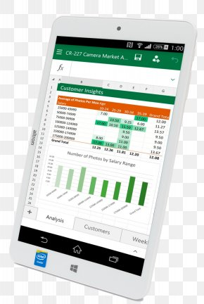 Smartphone - Smartphone Mobile Phones Handheld Devices Android Microsoft Excel PNG