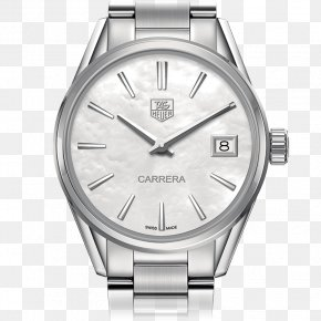 Watch - TAG Heuer Aquaracer Watch TAG Heuer Carrera Calibre 5 Jewellery PNG
