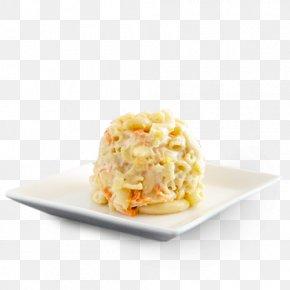 Macaroni Salad - Cuisine Of Hawaii Macaroni Salad Barbecue Chicken Katsu PNG