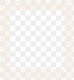 Decorative Border Frame Clip Art Image - Area Brown Pattern PNG