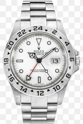 Rolex - Rolex Datejust Rolex GMT Master II Rolex Submariner Rolex Sea Dweller Rolex Milgauss PNG