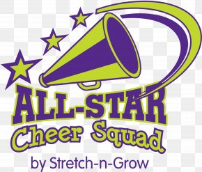 Cheer - All Star Cheer Squad Cheerleading Uniforms Sport Cheers And Chants PNG