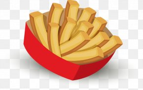 French Fries - French Fries KFC Hamburger Junk Food Fast Food PNG