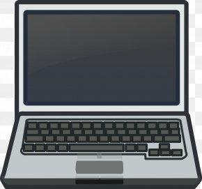 Lap Cliparts - Laptop Clip Art PNG
