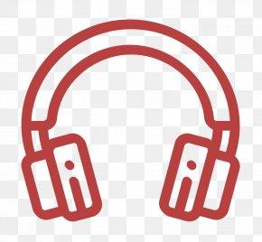 Logo Audio Icon - Headphones Icon Web Design Icon Audio Icon PNG