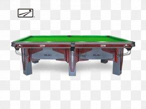Silok Billiard Table Transparent Material - Snooker Billiard Table Pool Billiards PNG