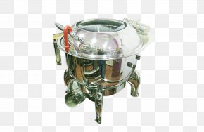 Chafing Dish - Cookware Accessory Manufacturing Hotel Quality Control PNG