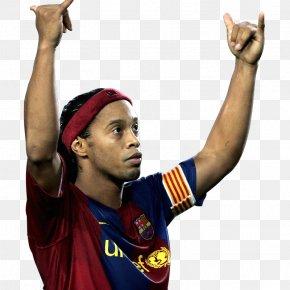 Fc Barcelona - Ronaldinho FC Barcelona Brazil National Football Team Mogi Mirim Esporte Clube PNG