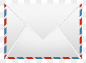 Envelope - Paper Envelope Definition Curve Wrapper PNG